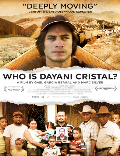 Who is Dayani Cristal? (¿Quién es Dayani Cristal?)