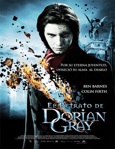 Poster online de El retrato de Dorian Gray