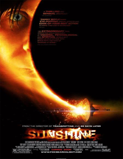 Poster de Sunshine: Alerta solar