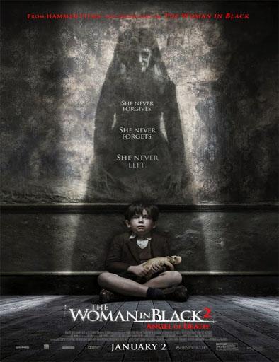 La dama de negro 2: El ángel de la muerte Película Completa