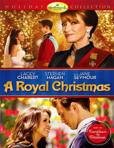 Poster de A Royal Christmas (Unas fiestas reales)