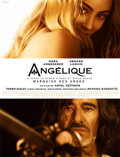 Poster de Angélique