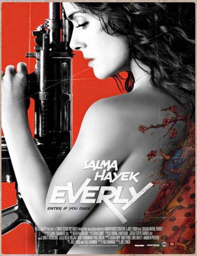 Poster de Everly