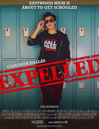Expelled ()