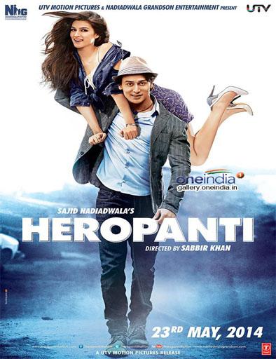 Poster de Heropanti