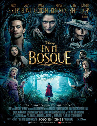 Into the Woods (En El Bosque)