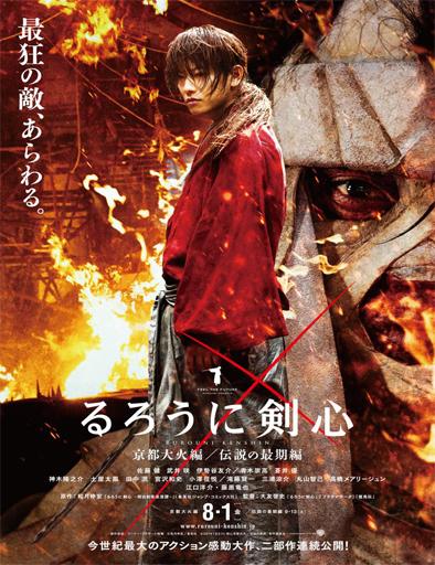 rurouni-kenshin-kyoto-en-llamas-2014 capitulos completos