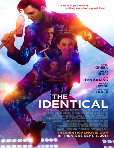 The Identical (Idénticos)