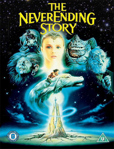 The Neverending Story (La historia sin fin)