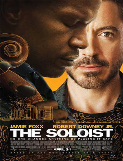 The Soloist (El solista) ()