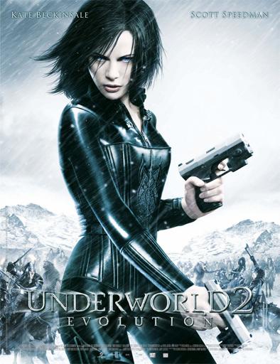 Underworld 2 (Inframundo 2: La evolución) ()