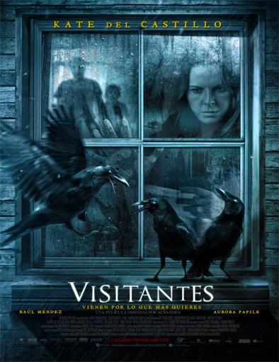 Poster de Visitantes