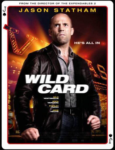 wild card pelicula online latino