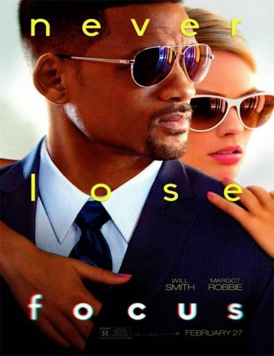 Focus: Maestros de la Estafa Pelicula Completa