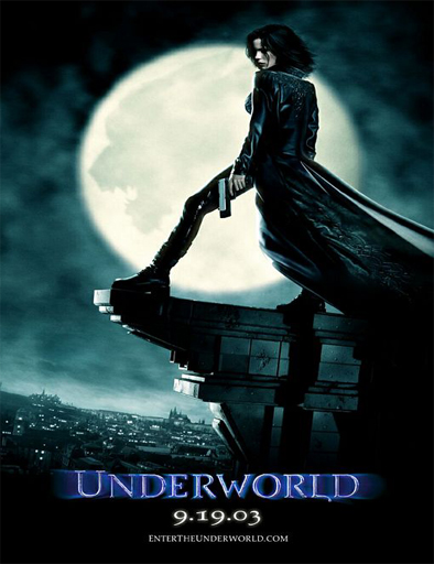 Underworld (Inframundo)