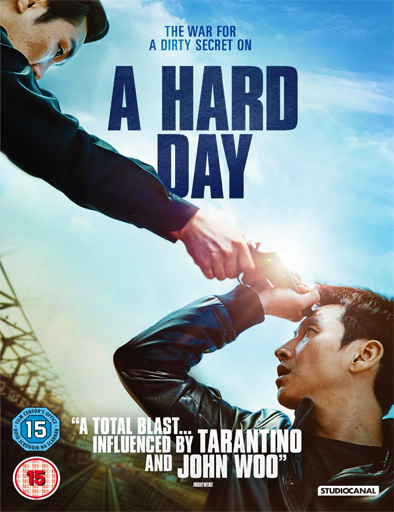 a-hard-day capitulos completos