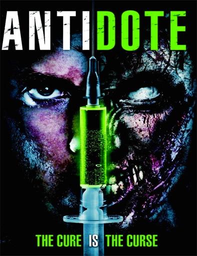 Poster de Antidote