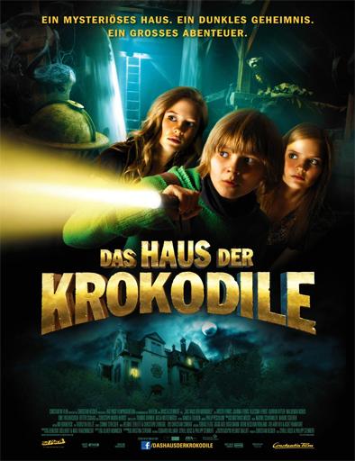 9edaa43d Ver Das Haus der Krokodile (La casa de los cocodrilos) (2012) online