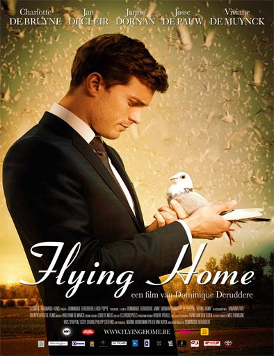 Poster de Flying Home (Volando a casa)