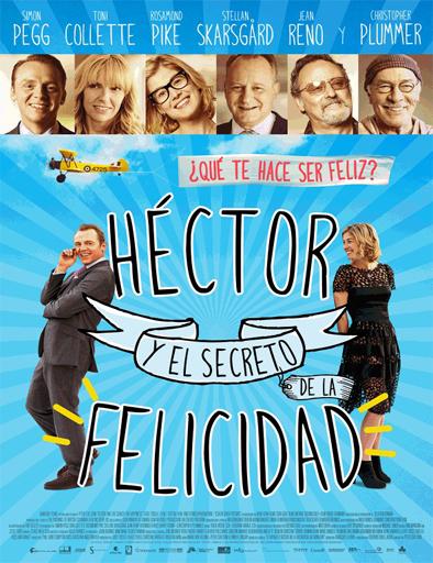 Hector En Busca De La Felicidad (2014)