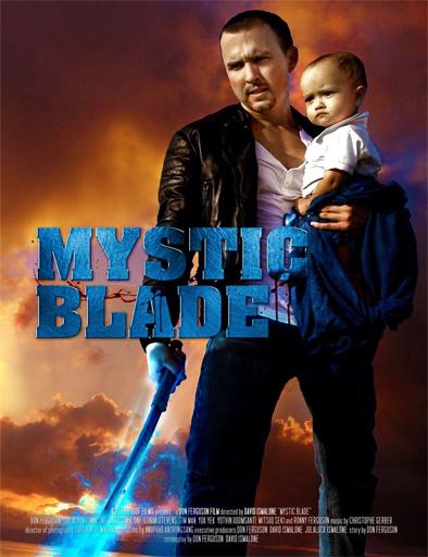 Poster de Mystic Blade