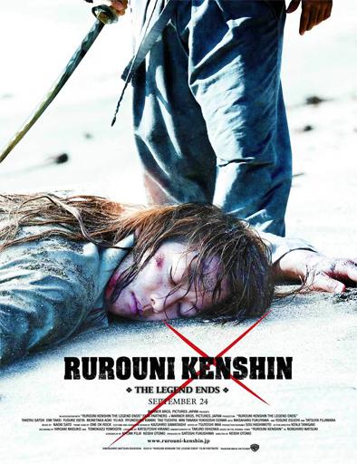 rurouni-kenshin-la-leyenda-termina-2014 capitulos completos