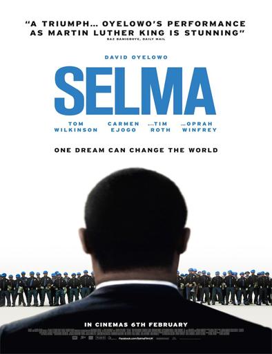 Poster de Selma