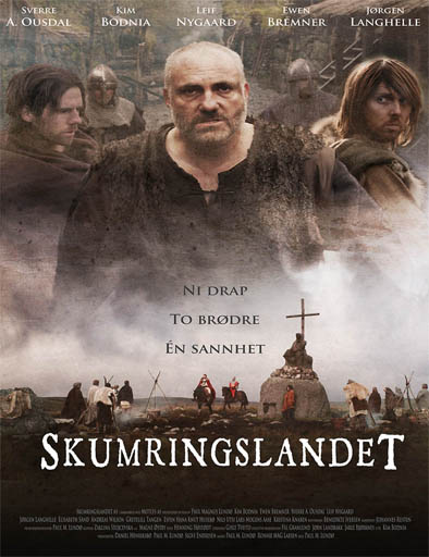 Skumringslandet (The Veil of Twilight)