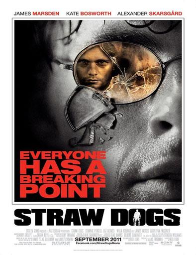 Ver Straw Dogs (Perros de paja) (2011) online