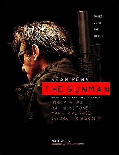 The Gunman (Caza al asesino)