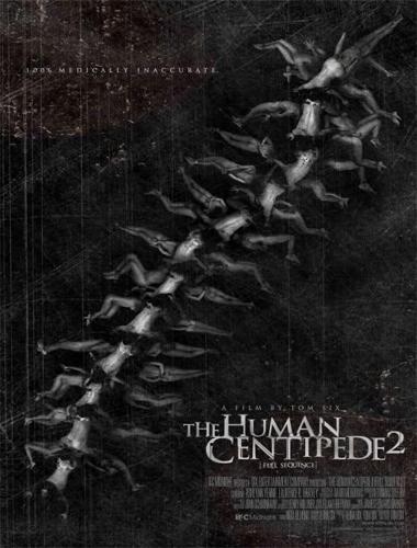 El cien pies humano 2[Pelicula Online][Descarga]