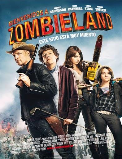 Zombieland (Bienvenidos a Zombieland)