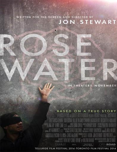 Rosewater (118 días)