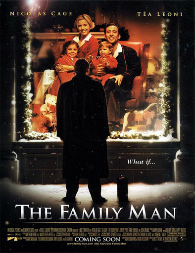 The Family Man (Hombre de familia) ()