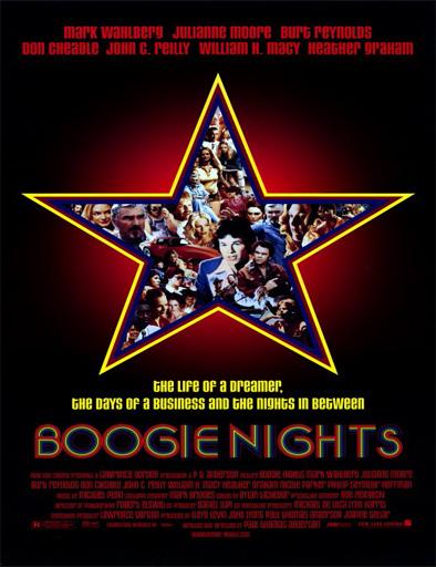Juegos de placer (Boogie Nights)