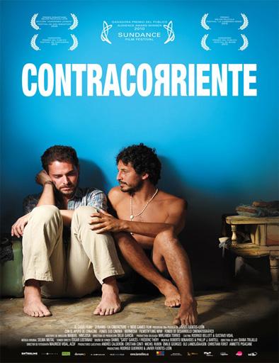 Poster de Contracorriente