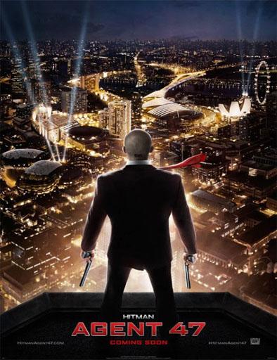 Poster de Hitman: Agent 47