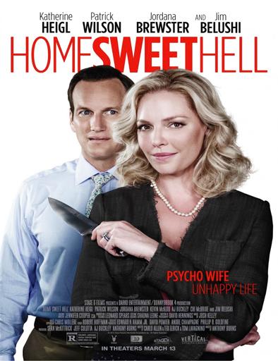 Home Sweet Hell / Hogar no tan dulce hogar