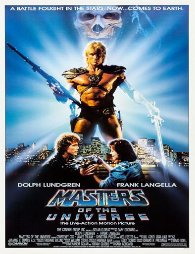 Ver masters of the universe los amos del universo 1987 - Ver master de augusta online ...