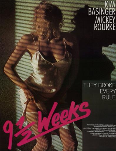 9 semanas y media II (Amor en París)