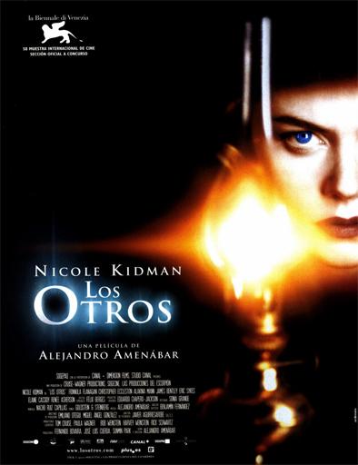 Poster de The Others (Los otros)