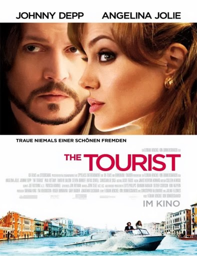El Turista (The Tourist)