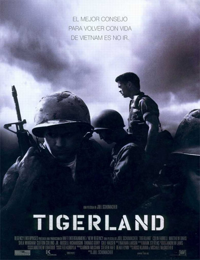 Tigerland (Camino de guerra)