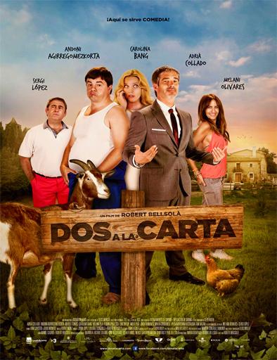 Dos A La Carta (2014)