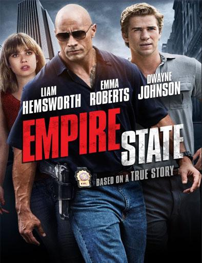 Empire State (Asalto al furgón blindado)