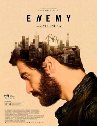 Enemy (El Hombre Duplicado) ()