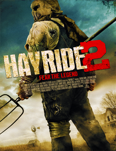 Hayride 2: Fear The Legend (2015)