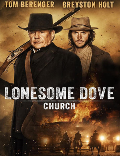 Poster de Lonesome Dove Church