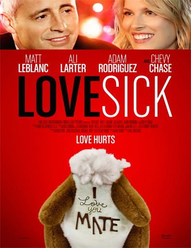 Lovesick (Loco de amor) ()