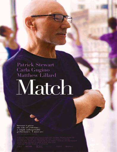 Poster de Match